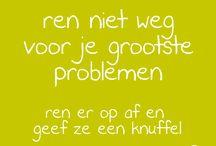soChicken quotes / Inspirerende quotes van soChicken.nl - Broeden op een leuker leven.