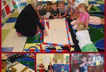 Preschool: Math / by Sarah Calvert
