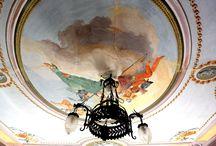 Castello d'Arcano / #arte #cultura #Friuli #Italia #dimorestoriche #matrimoni #eventi