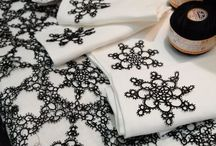 chiacchierino / tatting