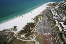 Siesta Key Beach / by Carl Sian
