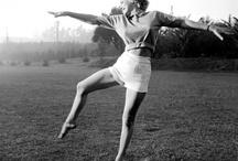Marilyn forever / Marilyn Monroe in black and white.