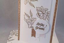 Cards - Bouquet Toss