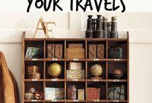 Travel DIY