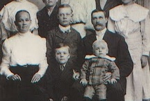 George W. Wright Family