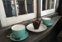 Vancouver Coffee Guide / A guide to the best coffeeshops in Vancouver