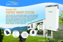 Residential Energy Storage:  Energizr 100 & Energizr 200 / Energizr 200 is smart solution that works in harmony with solar power and the grid. Our software analyzes your habits and makes efficiency recommendations to optimize the way you use your power at home and cut your utility bill.