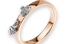 Finest Diamonds - Pinky Ring Collections / Online Jewellery Shop* Diamonds are always in Fashion.