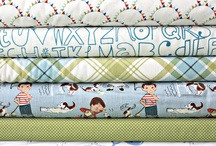 Fabric / by Maya Rothmann
