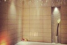 Bathroom, Ensuites