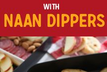 Introducing Stonefire Naan Dippers!