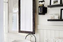 Bathrooms / by Kate Hoffmann