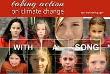 Social Action / by Donna DeForbes @ Eco-Mothering