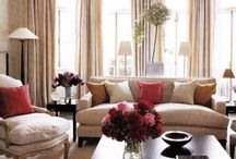 Lounge room inspiration