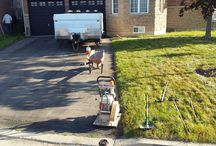 Interlock Front Entrance, Walkway & Driveway Extension Installation – Mississauga, Ontario