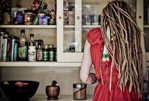 Dreads / by Bethanie Mintz