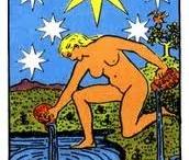 Tarot - The Star