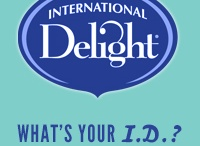 International Delight / by Julie Simpson