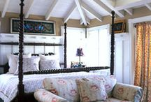 Sea Side Cottage / by Denise Rookstool