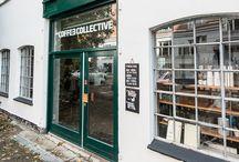 DAC Design Shop likes Copenhagen