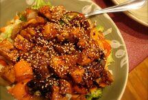 Casseroles/One-Dish Meals / by Kathleen Staskin