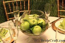 Jewish Holidays - Food + Decor / by Susan Salzman(The Urban Baker)