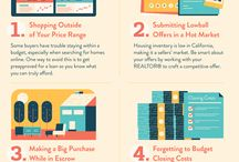 Real Estate Tips / Tips for selling, buying and investing in real estate