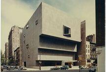 archi - Marcel Breuer / Mi piace pensare che la casa più lussuosa che ho realizzato è stato un esperimento per trovare soluzioni di utilità generale. Marcel Breuer