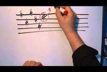 Michael New: Music Theory, Piano