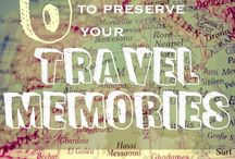 TRAVEL - memories