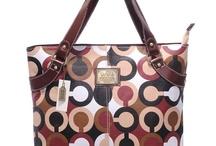 Handbags, Totes, Purses