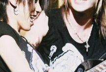 Uruha X Aoi