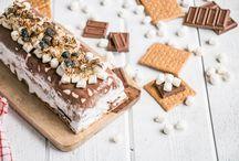 Frozen Treats, Ice Cream, Popsicles
