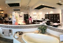 Beautiful Showrooms featuring Jason Int.
