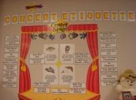 Bulletin Boards & Backdrops / by Cyndy McAtee