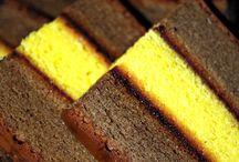 resep kue / by Devia Setiawan