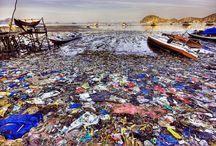 Sujet d'SVT (pollution des mers)