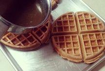 Healthy Breakfast / by Pamela's Heavenly Treats