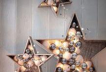 weihnachten dekoration basteln