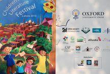 Lahore Children Literature Festival 2013 / Little Tree House Books participated in Lahore Children Literature Festival 2013.
