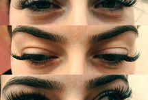 Eyelashes by Alx / Beauty