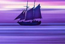 природа-корабли