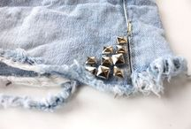 DIY Clothes / by Ashley Douglas