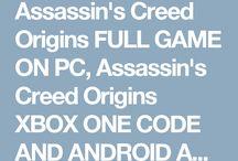 Assassin's Creed Origins apk