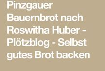 Roswitha Huber Brote und Brötchen