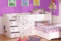 lányok szobája