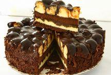 τούρτα προφυτερολ