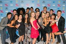The Top 12 Celebrate! / Check out these exclusive pics of the Top 12 at last night's Finalist Party! / by The X Factor USA
