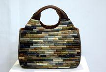 Bag quilt