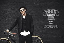 Woodeez wooden sunglasses / Woodeez handcrafted wooden sunglasses. made by hands in Moscow, Russia